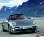 2009 Porsche 911 Turbo Facelift