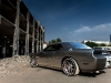 2012 Dodge Challenger SRT8 on ADV.1 Wheels