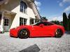 2012 Ferrari California by CDC Performance