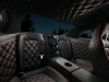 Second 2012 Nissan GT-R Interior by Vilner