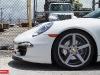 2012 Porsche 991 Carrera S on 20 Inch CV3 Vossen Wheels