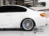 2013 BMW E92 M3 with R10 Strasse Forged Wheels