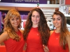 2013 Brussels Motor Show Girls
