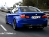 2013 F80 BMW M3 Coupé Rendering