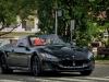 Maserati GranTurismo Convertible MC