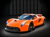 2013 Hennessey Performance Venom GT Gets Upgrade to 1500hp